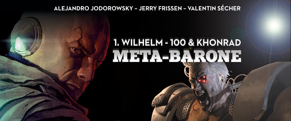 Meta-Barone Volume 1