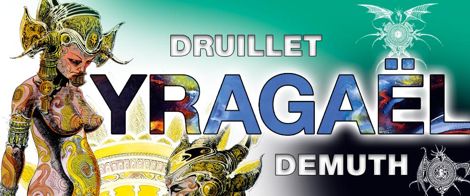 Yragaël – L'Integrale