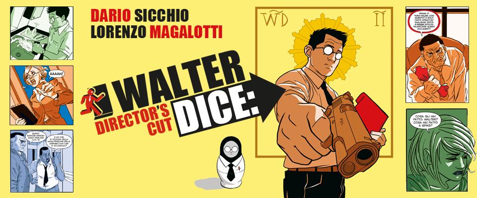 Walter Dice: