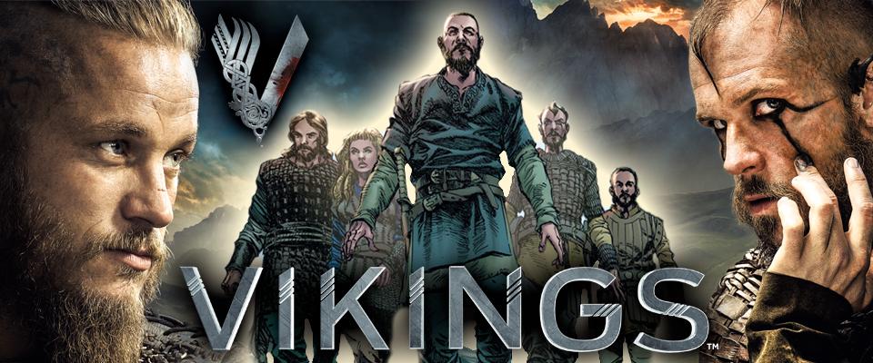 Vikings – Volume 1