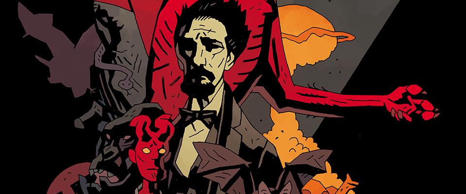 Hellboy & B.P.R.D. Omnibus: 1946 – 1948